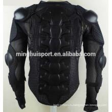 Мотоцикла езда Броня всего тела Защитная куртка гвардии ATV Мотокросс передач рубашку