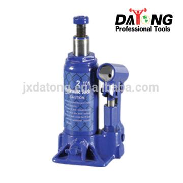 Petit vérin hydraulique 2 tonnes pour vérins hydrauliques