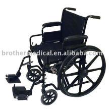 Cadeira de Rodas de Uso Geral NEW, DELUXE