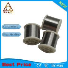 FeCrAl 0Cr21Al4 SHAZI fil de résistance