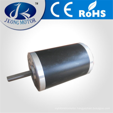 63ZYT01B Permanent Magnet Brush DC Motor