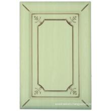 PVC Kitchen Cabinet Door (HLPVC-25)