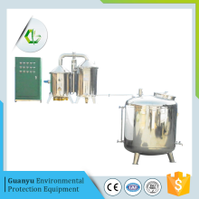 Pure Water Distiller Distillation System