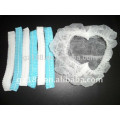hospital supply nonwoven disposable PP caps strips nonwoven PP caps