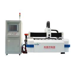 Fiber Laser Cutting Aluminum
