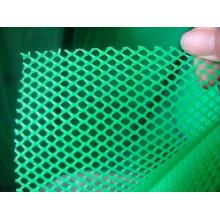 Plastikflachnetz- / Rasen-Verstärkungs-Masche / Gras-Schutz-Plastikmasche