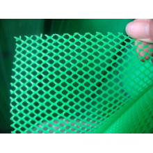 Plastic Flat Net/Turf Reinforcement Mesh/Grass Protection Plastic Mesh