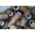 Non-stick PTFE adhesive fabric for sealing machine