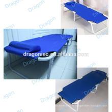 DW-ST100 lit de camping pliable de qualité à vendre
