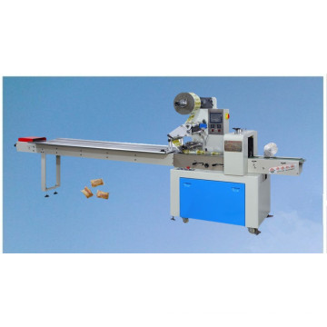 Automatic Bread Cake Pillow Packing Machine