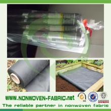PP Spunbond Non-Woven für die Landwirtschaft Weed Control Fabric