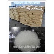Hydroxytoluène butylé de qualité supérieure (BHT) 128-37-0