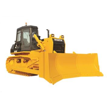 160HP Shantui đẩy than Dozer SD16C