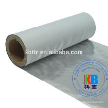 Fita popular máquina de impressão zebra / argox fitas adequadas fitas brancas de transferência térmica thechnical