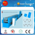 Expressway Guardrail Board Roll Forming Machine (HKY)