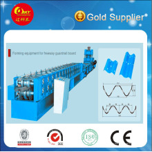 Expressway Guardrail Board Rollenformmaschine (HKY)