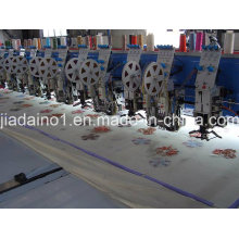 415 Head Cording Computerize Embroidery Machine