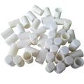 Bandejas de muestra de crisol de cerámica de alúmina DSC