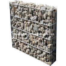 Stone Gabioen / Stone Box / Gabioen en Allemagne