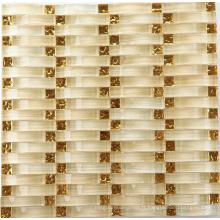 Carrelage en mosaïque de cristal (HGM260)