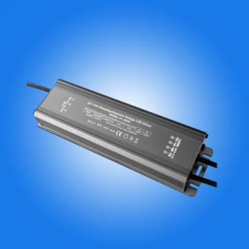 DALI dimmable led driver 24v 200w ip67
