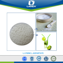 FACTORY PRICE FOOD GRADE L-LYSINE L-ASPARTATE