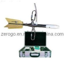 Débitmètre électromagnétique portable