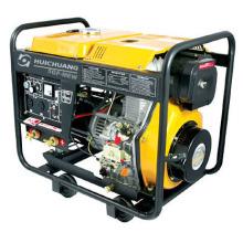 Générateur diesel (HC5GF-MEW)