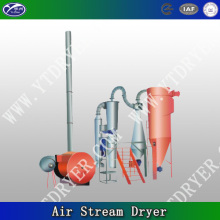 Air Stream Dryer machine