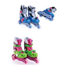 Детские коньки с фталатным колесом из ПВХ (YV-T01)