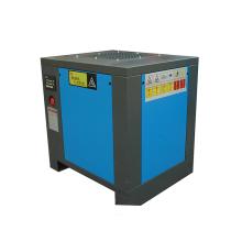 Fabriqué en Chine Compresseur d'air à vis de refroidissement à air