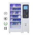 New Product and Hot Sales Clothes T Shirt Vending Machines