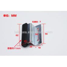 Accesorios de elevador Mitsubishi Contacto componente elevador Chieftain