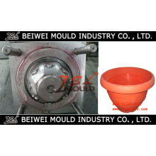 High Quality Plastic Flower Pot Mold