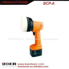 Cordless Car Polisher 9.6V 12V