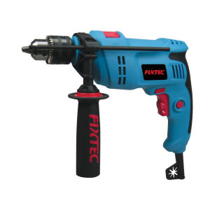 600W 13mm Electric Impact Drill