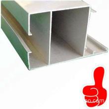 Various designs Aluminium Alloys Extrusion Aluminum Windows Profile