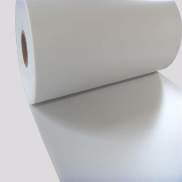 PS White Conductive Plastic Sheet