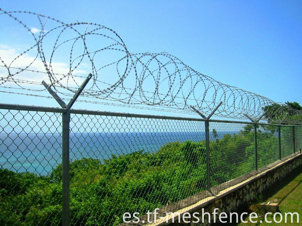 razor barbed wire-59