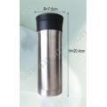 Kundenspezifische thermische Flasche Vacuum Cup Teetasse (THF301)