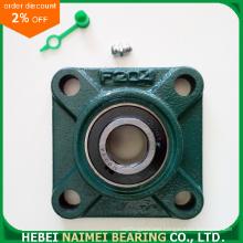 Four-Bolts Flange Bearing Unit UCFL204-12