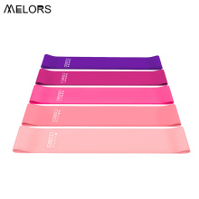 Melors Latex bands