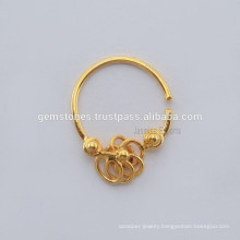 Wholesale Septum Nose Ring Jewelry, Handmade tribal septum jewelry, Septum Piercing Nose Ring Jewelry Exporters