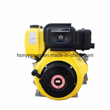 Motor diesel enfriado por aire serie 170f / 173f / 178f
