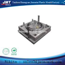 plastic injection bucket lid moulding