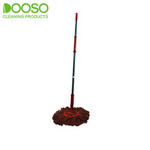 Durable Magic Twist Floor Mop DS-1275