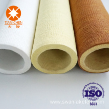 Polyester Felt Pads For Aluminum Extrusion Press Cooling Table