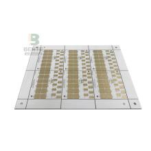 1 Kat Bakır Taban Matel PCB ENIG LED Lambası