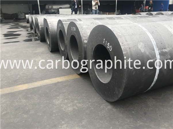 Graphite Electrode 55