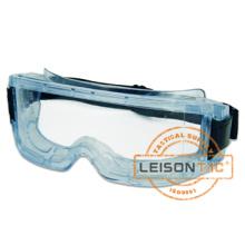 Anti-acid and alkali goggle